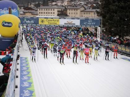 """Marcialonga, Tour de Ski, Combinata """"regine"""" dello sci nordico"""