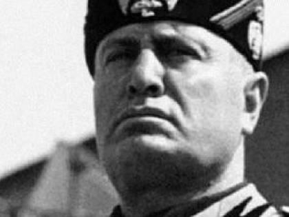A Mantova revocata la cittadinanza onoraria a Benito Mussolini