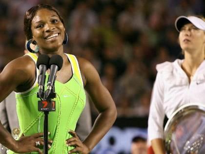 Serena Williams salta l'Open d'Italia che ha vinto quattro volte