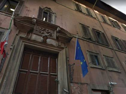 I liceali del Virgilio in visita alla Massoneria: scoppiano le polemiche