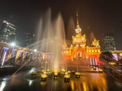 Salone del Mobile a Shanghai, design e lifestyle italiano alla conquista della Cina