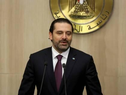 """Libano, Hariri nei guai: scoperta relazione """"milionaria"""" con amante"""