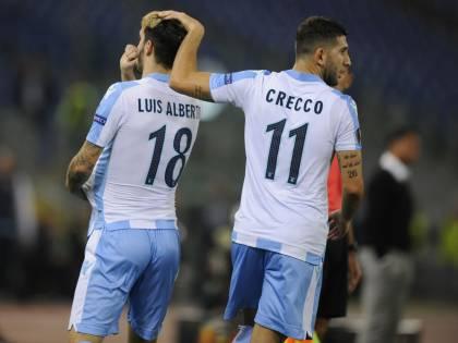 Europa League, Lazio-Vitesse finisce 1-1: biancocelesti primi nel girone K