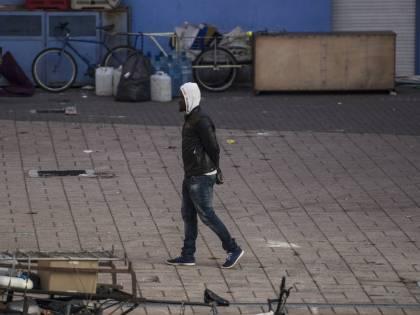 Nigeriano accusato di tentato omicidio dopo lite tra migranti