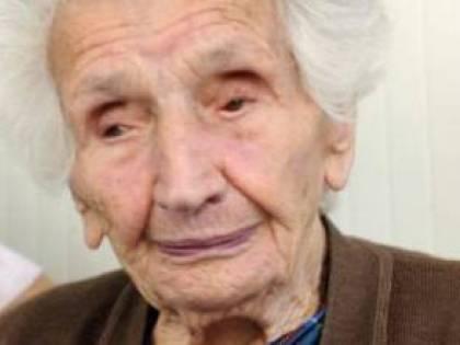 """Terremoto, lieto fine per nonna Peppina: """"Nessun abuso edilizio"""""""