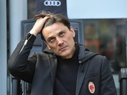 """Montella punge Gattuso: """"Non l'ho mai sentito, ha toccato le mie competenze"""""""