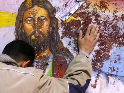 L'appello del Direttore Sallusti per i cristiani di Aleppo