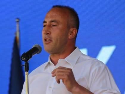"""Il """"criminale di guerra"""" Haradinaj scompare dalla lista dell'Interpol"""