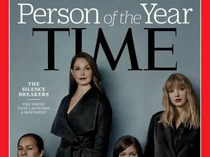 Time sbaglia copertina. La persona dell'anno è la caccia alle streghe spacciata per coraggio