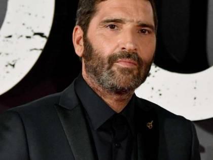 """L'attore di Suburra agli agenti: """"Vi ammazzo tutti, vi sgozzo maledetti"""""""