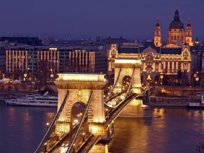 Budapest: alla scoperta della perla del Danubio