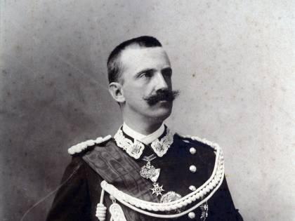 La salma di Vittorio Emanuele III torna in Italia