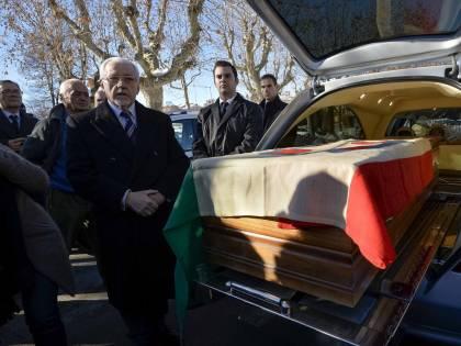L'arrivo di Vittorio Emanuele III al Santuario di Vicoforte (Cuneo)