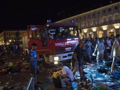 Torino, prefetto indagato per i disordini in piazza San Carlo