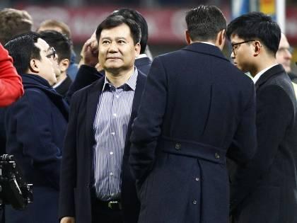 La Cina blocca gli investimenti sul calcio estero. Inter e Milan per tre anni ancora frenati