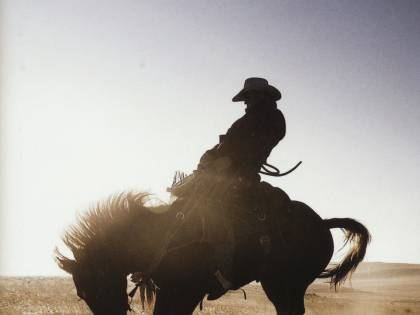 A cavallo di McMurtry lungo un'America che è ancora selvaggia
