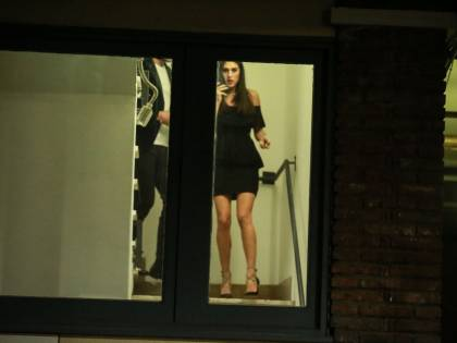"""La rivelazione di Cecilia Rodriguez e Ignazio Moser: """"Abbiamo fatto sesso in camerino"""""""