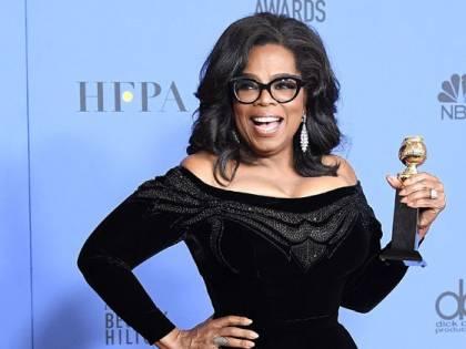 Oprah Winfrey conferma che non si candiderà in America