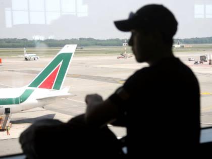 Lufthansa, EasyJet e una terza proposta per Alitalia