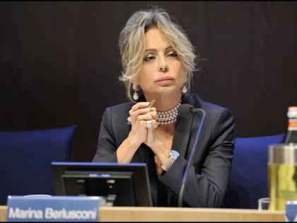 """Marina Berlusconi: """"La malattia di mio padre merita un rispetto maggiore"""""""