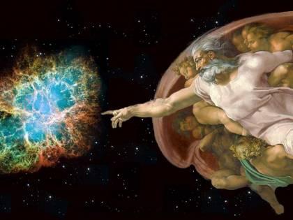 """Tra fede e scienza non c'è un """"aut - aut"""",  possono convivere"""