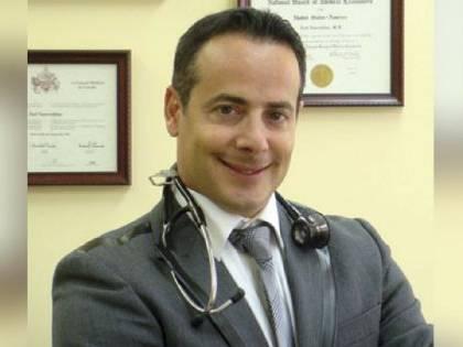 """Medico libanese a Trump: """"Grazie al mio test mentale sei stato promosso"""""""