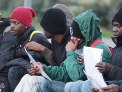 Cassino, migranti in protesta da giorni per il cibo e le condizioni
