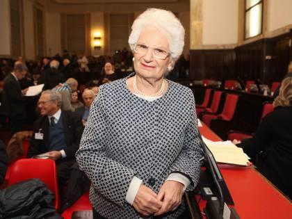 Liliana Segre senatrice a vita: è sopravvissuta ad Auschwitz