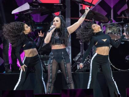 """Paura per Demi Lovato: """"In ospedale per overdose da eroina"""""""
