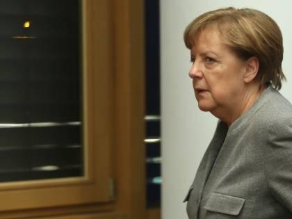Davos, Merkel attacca i dazi voluti da Trump