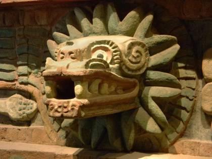 Ecco cosa ha sterminato gli aztechi