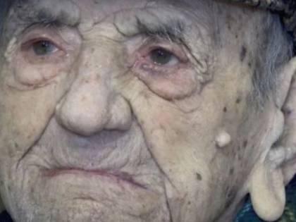 È morto a 113 anni l'uomo più anziano del mondo