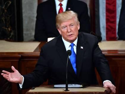 Trump ora fa il moderato