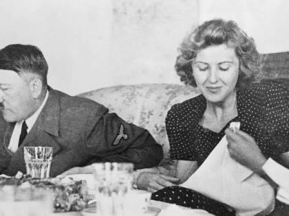 "Nuovo studio su Adolf Hitler: ""Morto nel 1945"""