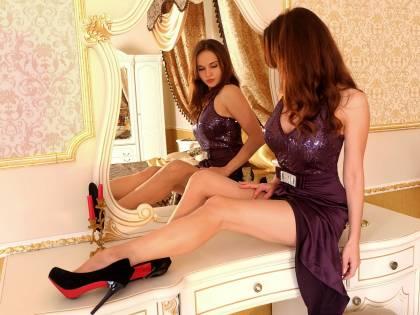 Le scarpe Louboutin diventano un caso giudiziario