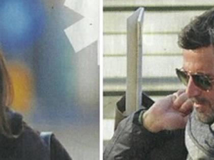 Max Biaggi dimentica Bianca Atzei,  colpo di fulmine con Michelle Carpente