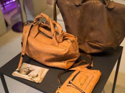 Borse e accessori moda, al Mipel le collezioni di 300 marchi