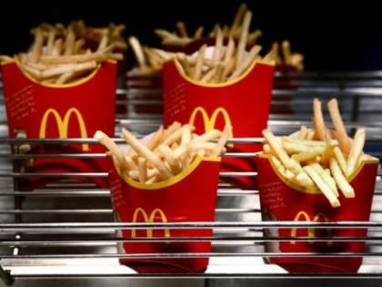 Ingrediente delle patatine di McDonald's aiuta a curare la calvizie