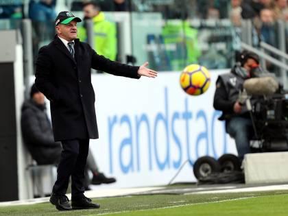 Fiorentina, è ufficiale: Iachini nuovo allenatore