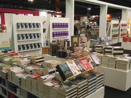Editori, autori e lettori: torna Tempo di Libri, cinque giorni di cultura