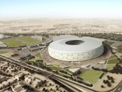 Qatar, Mondiale 2022: comitato organizzatore accusato di sabotaggio