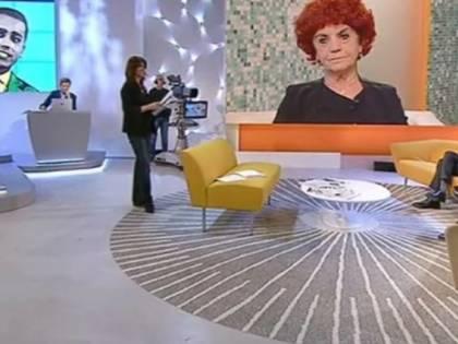 """""""Fake news"""", """"Non si è ritirata?"""": scontro Fedeli-Telese"""
