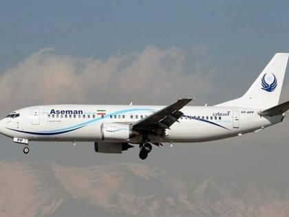 Iran, si schianta aereo di linea con 65 persone a bordo