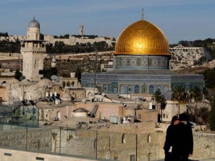 """Gerusalemme capitale, l'Iran: """"Gli Usa la pagheranno"""""""