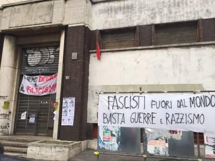 Milano, centri sociali impuniti dal Comune