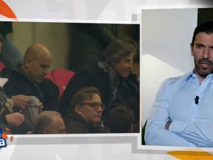 """Gianluigi Buffon a Tiki Taka: """"La Nazionale ha bisogno di me, il futuro? Smettere è come morire..."""""""