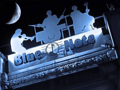 Blue Note, tre lustri di concerti tutti da festeggiare