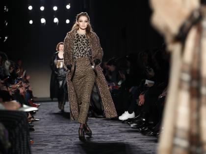 Milano Moda Donna Autunno Inverno 2018 - 2019
