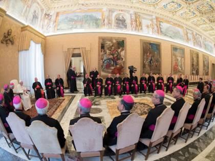 """Vescovo argentino sostituito: """"Non andava d'accordo con il Papa"""""""