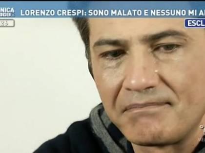 Messina, l'attore Lorenzo Crespi candidato al consiglio comunale
